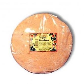بيونا-البيتزا العضوية قواعد 300 غرام