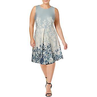 Taylor Woman | Fit & Flare Dress