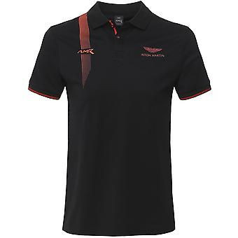Hackett AMR Dynamic Lines Polo Shirt