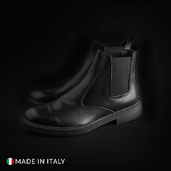 Sb 3012 - 100 pelle-men's leather ankle boots