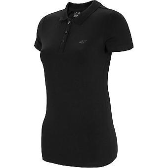 4F TSD008 NOSH4TSD008GBOKACZER universal ympäri vuoden naisten t-paita