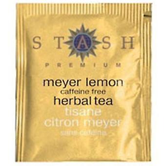 Stash Tea Meyer Lemon Tea Caffeine Free, 20 Bags