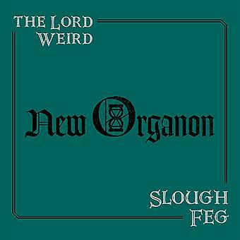 New Organon [Vinyl] USA import