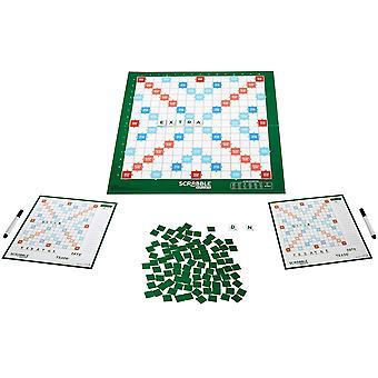 Mattel Games Scrabble Duplicate