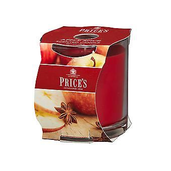 Prices Cluster Jar Apple Spice PCJ010620