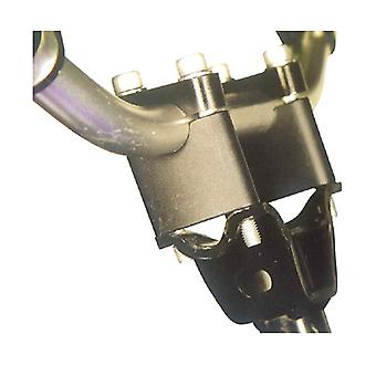 "Powermadd 45301 ATV Universal Handlebar Riser - 1"" (25mm)"
