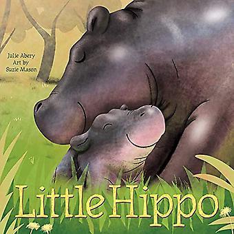 Little Hippo [Styrelsen bok]