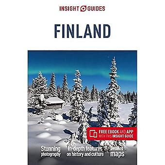 Insight Guides Finland (Travel Guide with Free eBook) (Insight Guides)