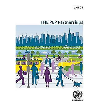 THE PEP Partnerships