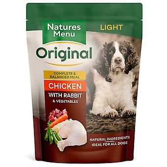 Natures Menu Dog Pouch Light (Dogs , Dog Food , Wet Food)