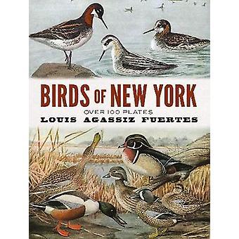 Vogels van New York