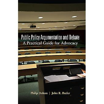 Argumentatie en debat over de openbare orde