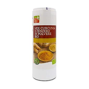 Turmeric and ginger powder mix 80 g