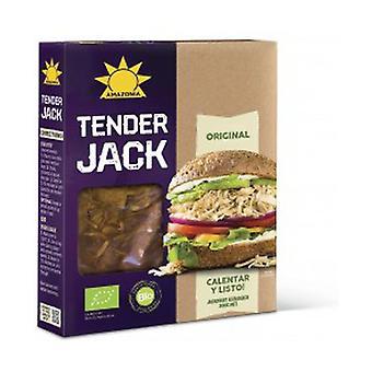 Tender Jack Original Flavor None