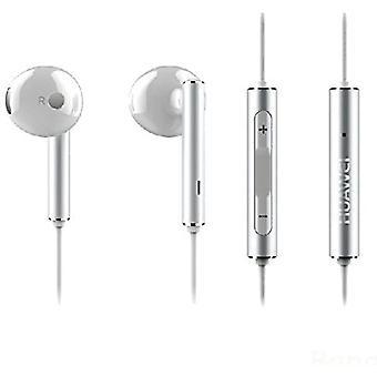 Huawei AM116 i-øret stereo ørepropper - Sølv
