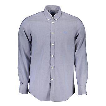 HARMONT & BLAINE Shirt Long Sleeves Men CRE011011221