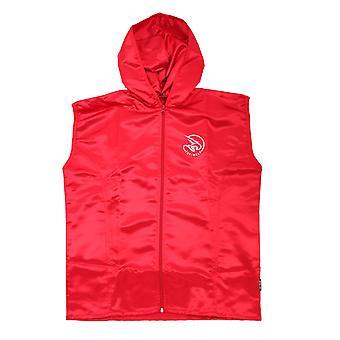 Tuf Wear Ring Jacket Red