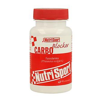 Carbo Blocker 60 tablets