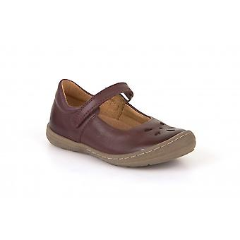FRODDO Bumper Toe Mary Jane Shoe