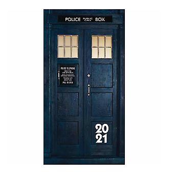 Doctor Who Pocket 2021 Diary