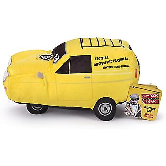 Trotters Van (Only Fools and Horses) Plush With Sound