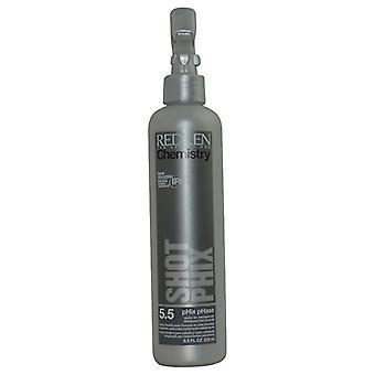 Redken Chemistry Shot Phix pHix pHase 5.5 Tiiviste (mekaanisesti ahdistuneille hiuksille tai päänahalle) 250ml / 8,5oz
