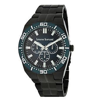 Bruno Banani horloge BR22003 - BM3 018 101