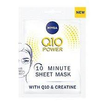 Nivea Q10 Plus Anti-Wrinkle Night Cream