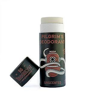 Déodorant Pilgrim's non parfumé