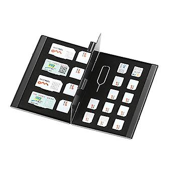 Aluminium Draagbare Sim Micro Pin