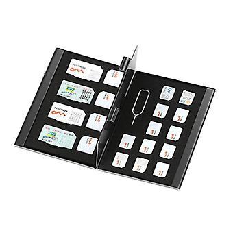 Aluminiowy przenośny pin Sim Micro Pin
