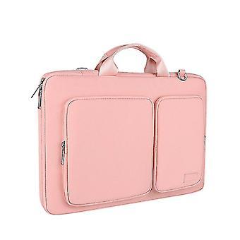 Pink vandafvisende laptop sag