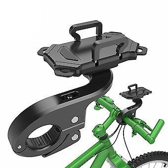 "Adjustable motorbike bike bicycle phone holder for 4.7""-6"" samsung huawei smart phone"