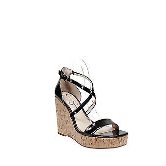 Jessica Simpson | Stassi Platform Wedge Sandals