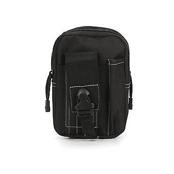 Pasový balíček Ležérní taška & cestovní kabelka vodotěsný pás zip / venkovní sport
