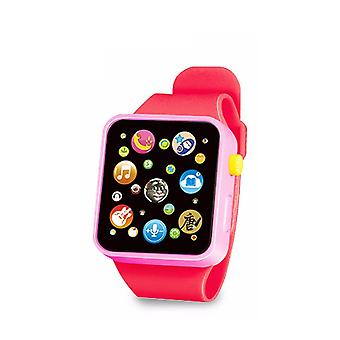 Kids High Quality Toddler Smart Watch For  Toy