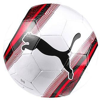Puma Big Cat 3 Ball Football White Graphic Size 5 083044 01