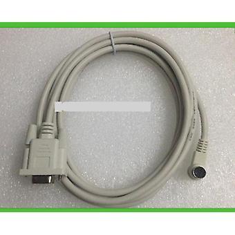 1761-cbl-pm02 1761cblpm02 90 Degree / Ab Micrologix 1000/1200/1500 Series Plc