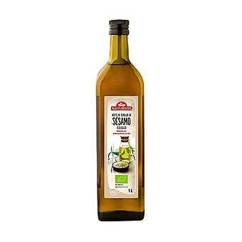 Organic Sesame Oil 1 L of oil