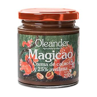 Magicao (cocoa and hazelnuts) 250 g