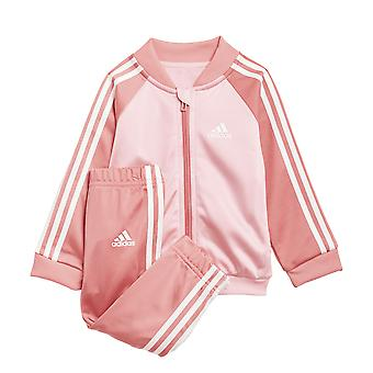 Adidas Infant 3-stripes Tricot Track Suit