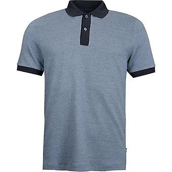BOSS Parlay 112 Tipped Polo Shirt
