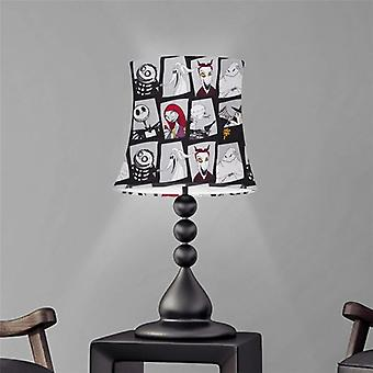The Nightmare Before Christmas Design Table Lamp