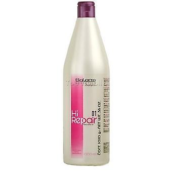 Salerm Hi Repair Shampoo 1000 ml