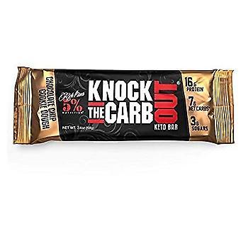 5% Nutrition KTCO Biscuits aux brisures de chocolat 10 barres
