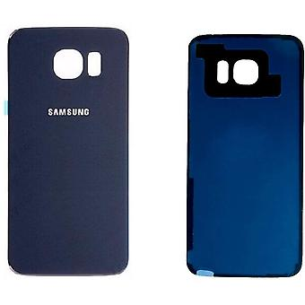Samsung Galaxy S6-9 Phone Housing Frame Back Glass Glue Battery Cover Tape