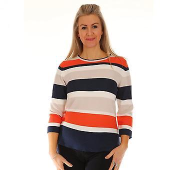 RABE Rabe Peach Sweater 46-022651