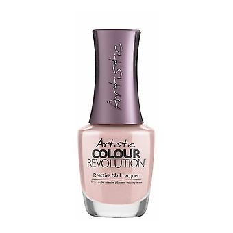 Artistic Colour Revolution Nail Polish - Iris You Were Mine