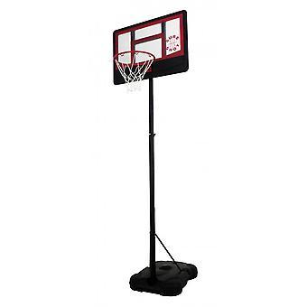 Sure Shot Basketball Little Shot Unit With Acrylic backboard