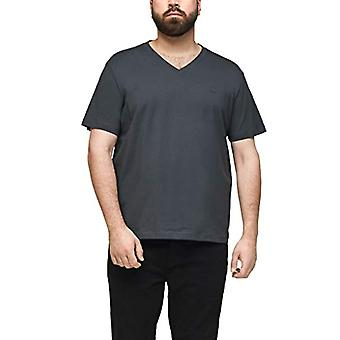 s.Oliver Big Size 131.10.103.12.130.2101080 T-Shirt, 9588, 5XL High Men